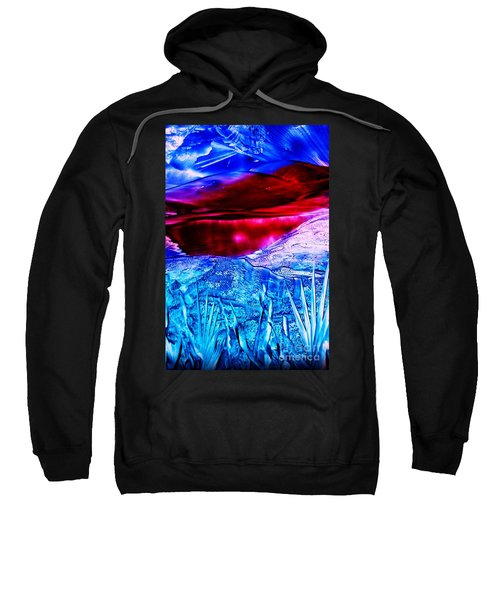 Red Lake Sweatshirt