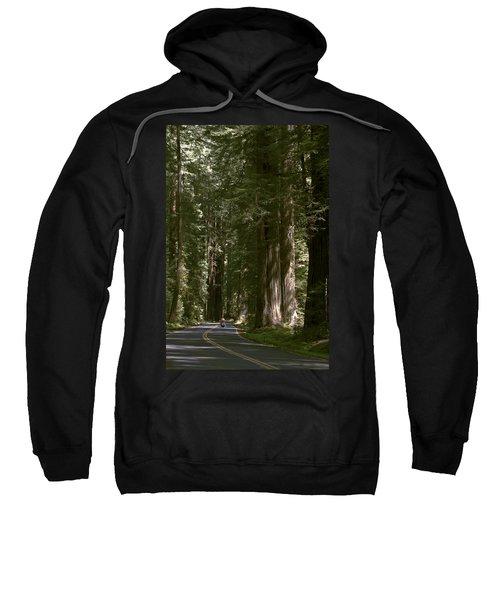 Redwood Highway Sweatshirt