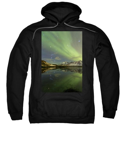 Reflected Orion Sweatshirt