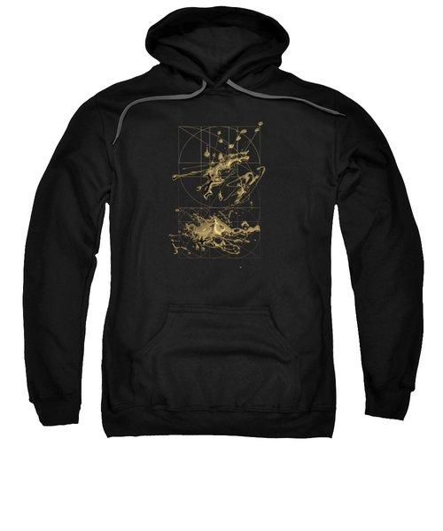 Reflections - The Game  Sweatshirt
