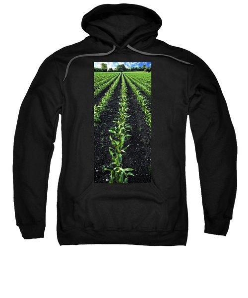 Regiment Sweatshirt