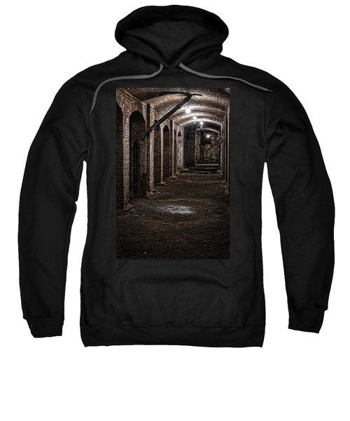 Remains  Sweatshirt