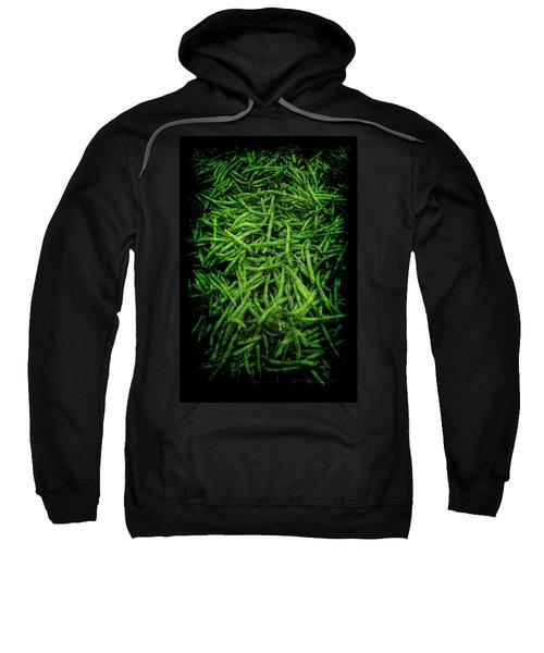 Renaissance Green Beans Sweatshirt