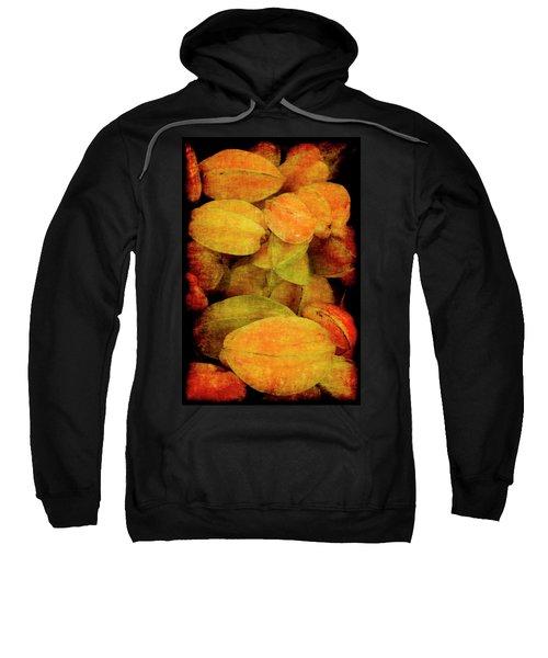 Renaissance Star Fruit Sweatshirt