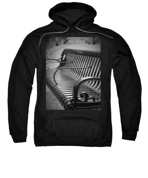 Rest Sweatshirt