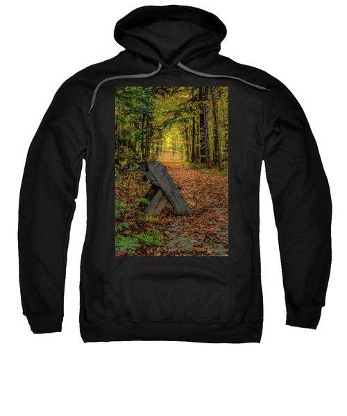 Restfull Sweatshirt