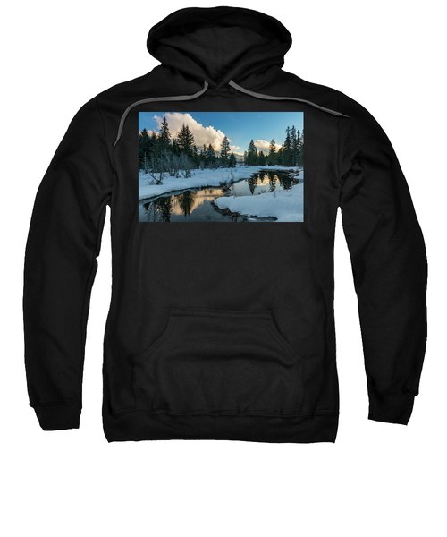 Resting Creek Sweatshirt