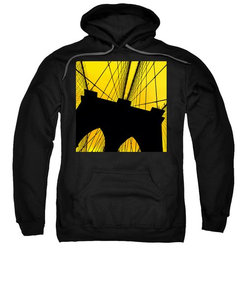 Retro Arches Sweatshirt