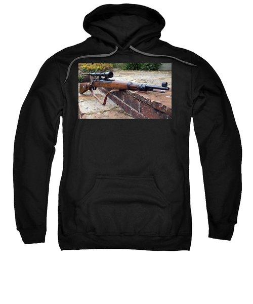 Rifle Sweatshirt