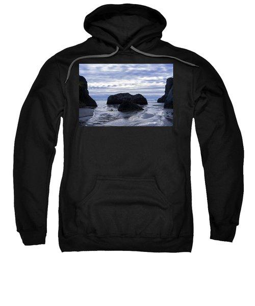 Ripple Effect Sweatshirt