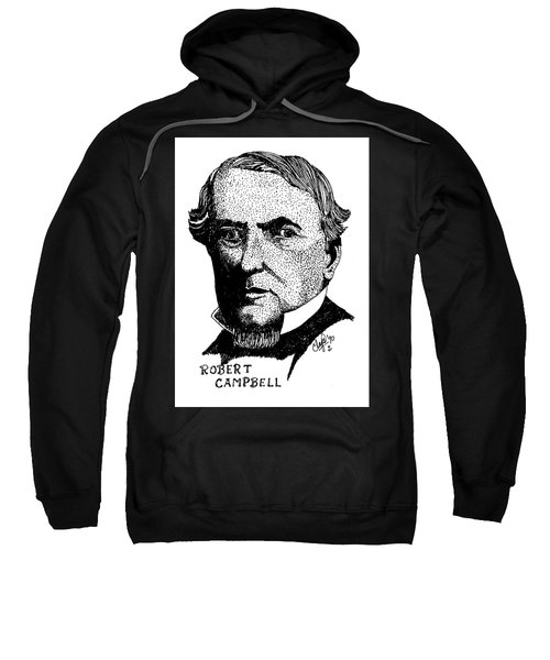 Robert Campbell Sweatshirt