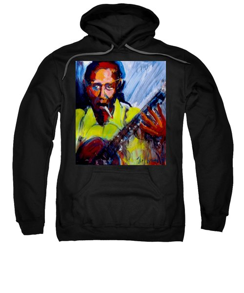 Robert Johnson Sweatshirt