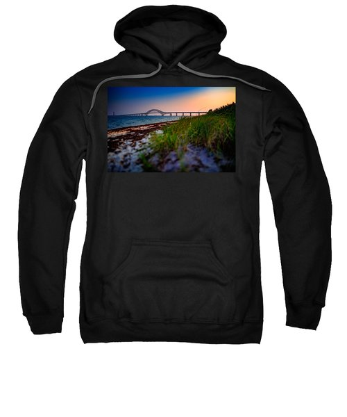 Robert Moses Causeway Sweatshirt