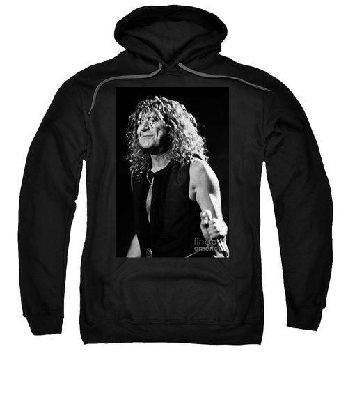 Robert Plant-0039 Sweatshirt