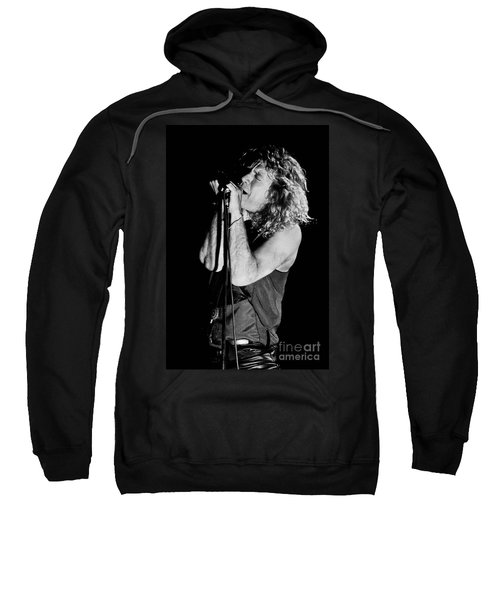 Robert Plant-0040 Sweatshirt