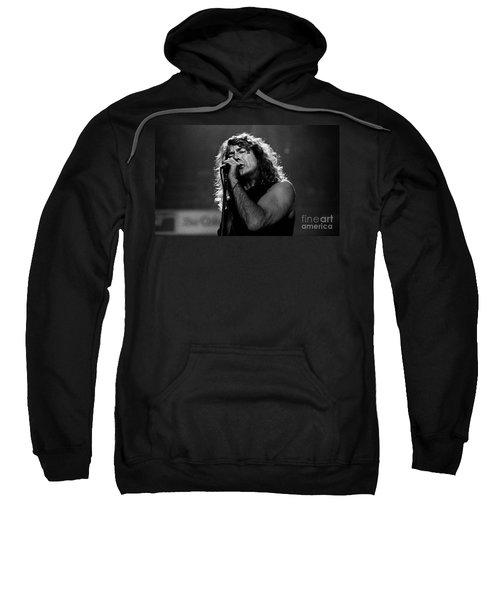 Robert Plant-0041 Sweatshirt