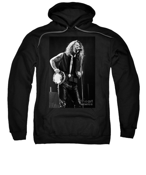 Robert Plant-0062 Sweatshirt