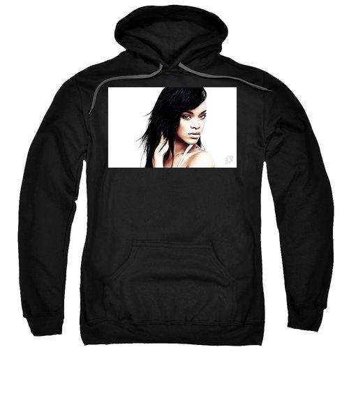 Robyn Rihanna Fenty Sweatshirt