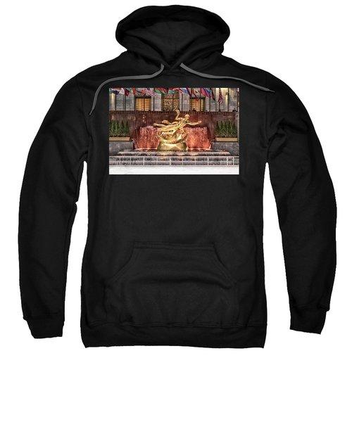 Rockefeller Center Sweatshirt