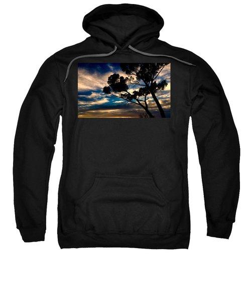 Roman Sunset Sweatshirt
