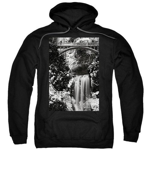 Romantic Moments At The Falls Sweatshirt