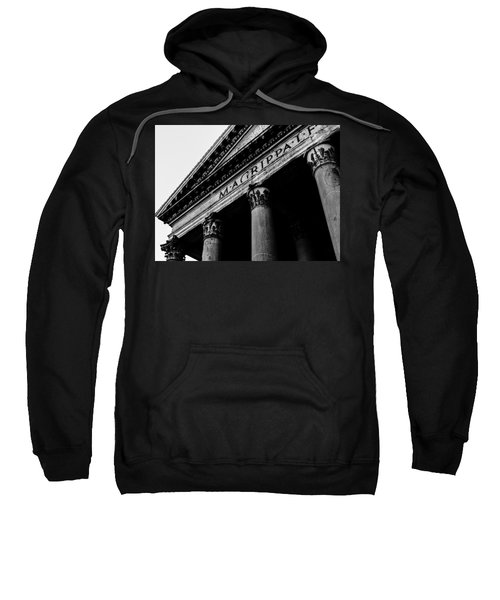 Rome - The Pantheon Sweatshirt