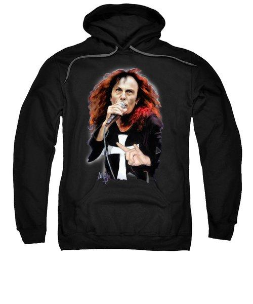 Ronnie James Dio Sweatshirt