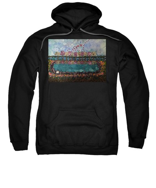Roots And Wings Sweatshirt