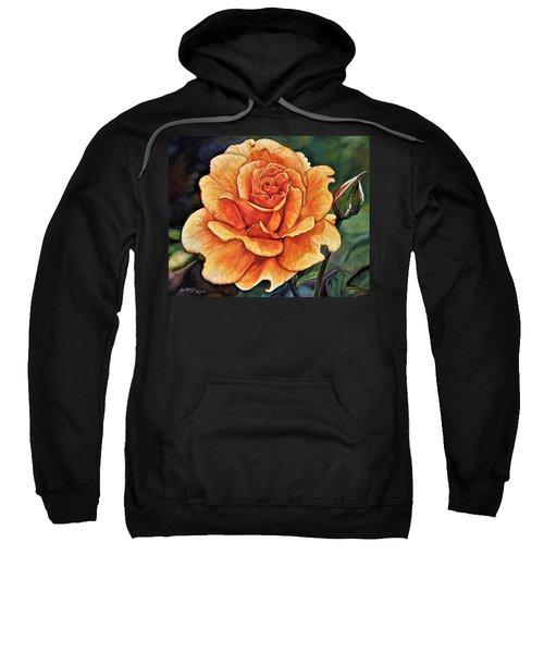 Rose 4_2017 Sweatshirt