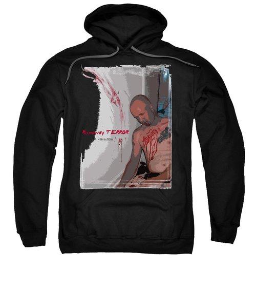 Runaway Terror 2 Sweatshirt