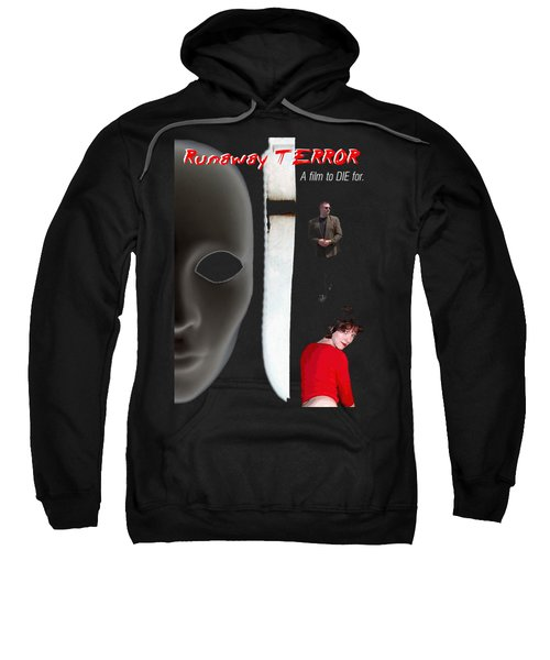 Runaway Terror 5 Sweatshirt