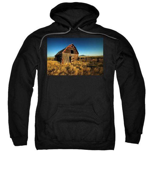 Rural Noir Sweatshirt