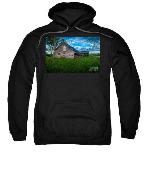 Rural Slaughterhouse Sweatshirt