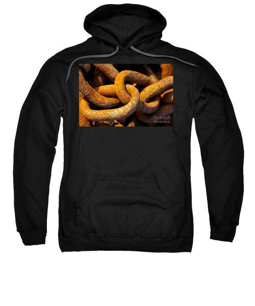 Rusty Chain Sweatshirt