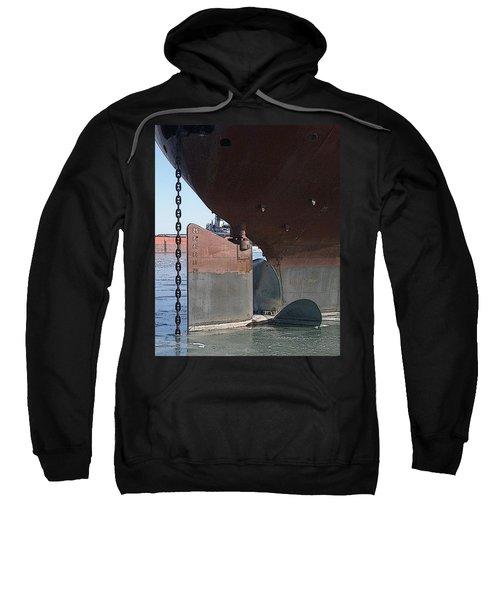 Ryerson Prop Sweatshirt