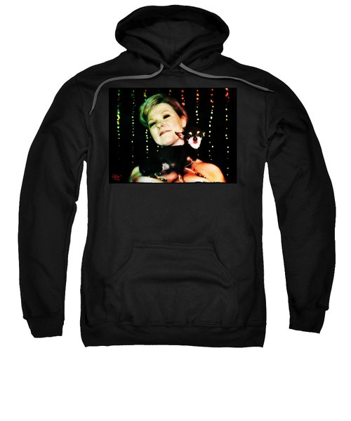 Ryli And Chi-chi 2 Sweatshirt