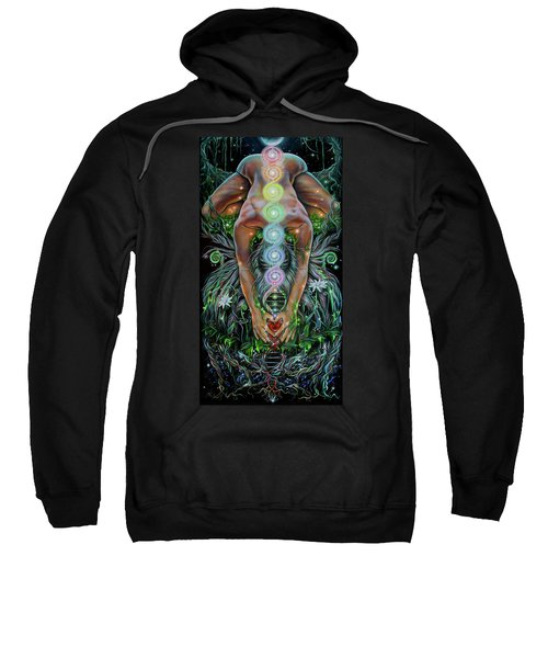 Sacred Cycle Sweatshirt