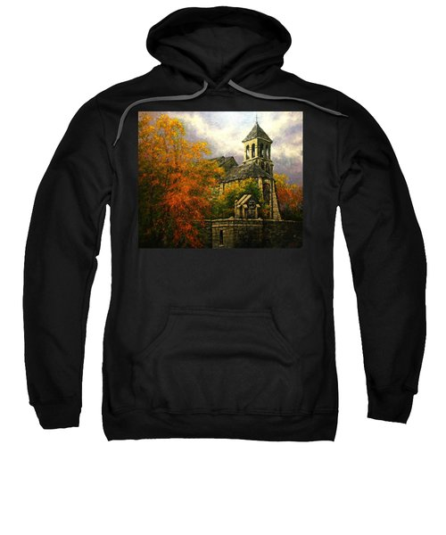 Sacred Heart Chapel Paris Sweatshirt