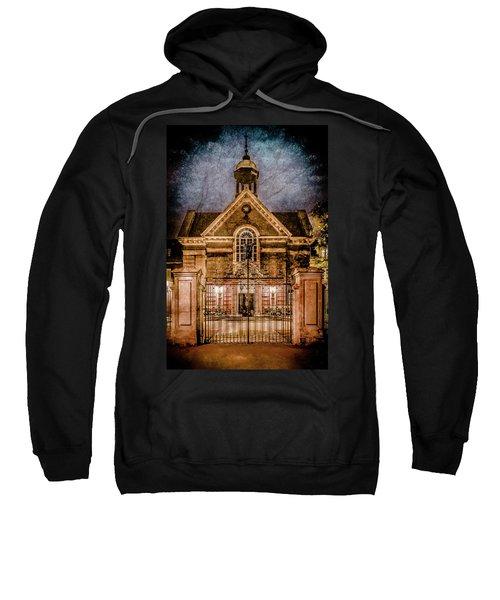 Oxford, England - Saint Hugh's Sweatshirt
