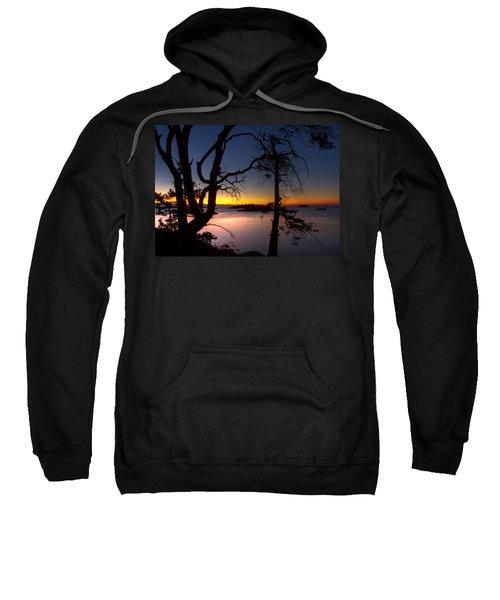 Salish Sunrise Sweatshirt