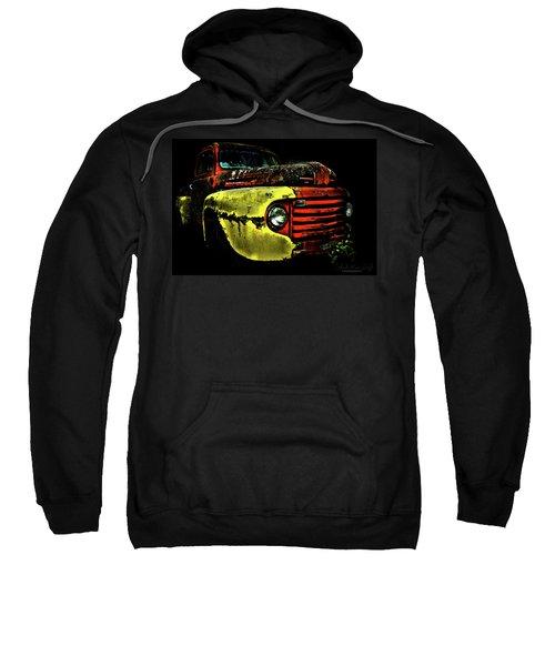 Salsa Chevy Sweatshirt