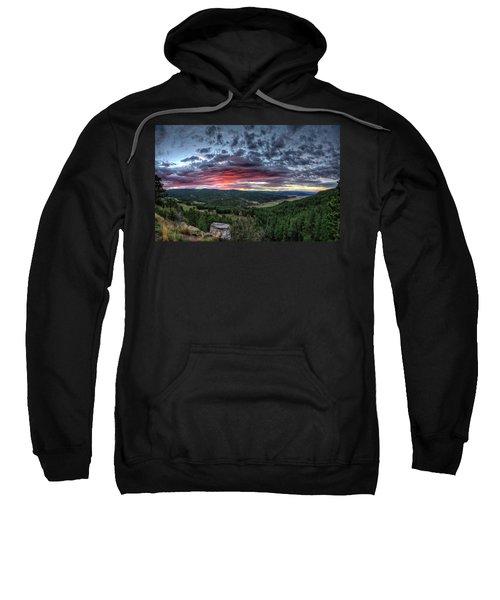 Salt Creek Sunrise Sweatshirt