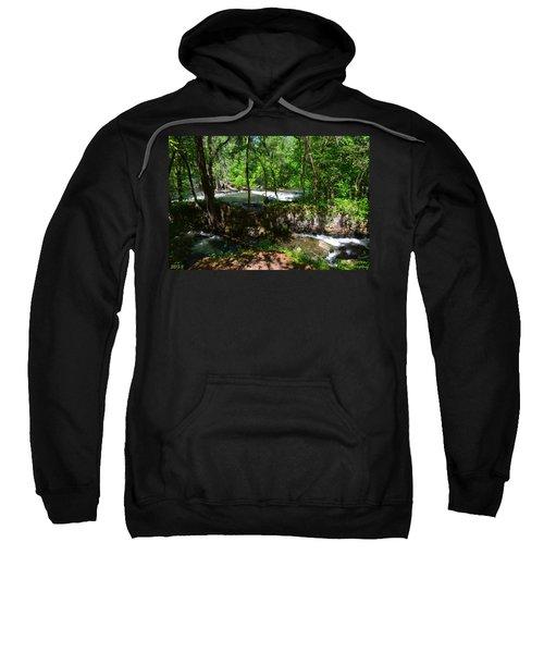 Saluda River Columbia Sc Sweatshirt