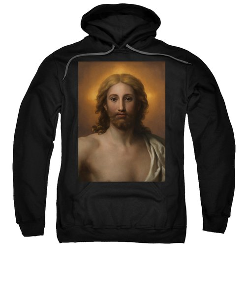 Salvator Mundi Sweatshirt