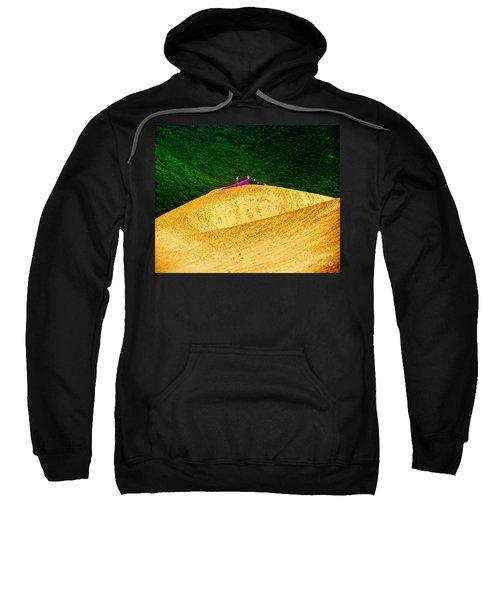 Sand Dune Fun Sweatshirt