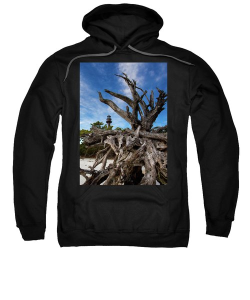 Sanibel Lighthouse Sweatshirt