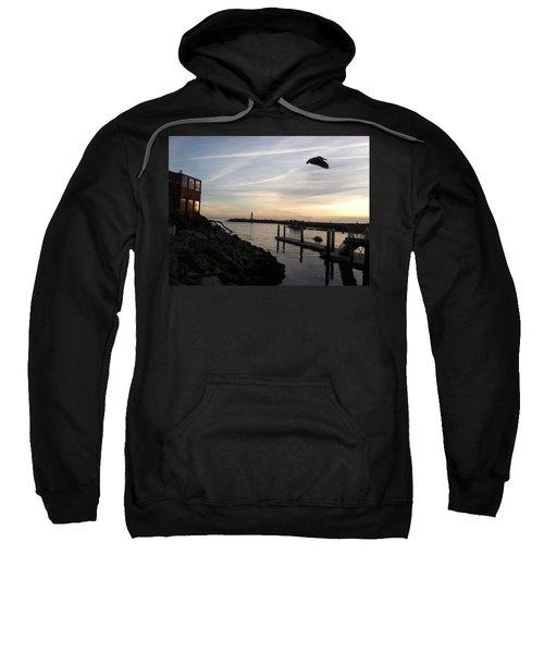 Santa Cruz Evening Sweatshirt