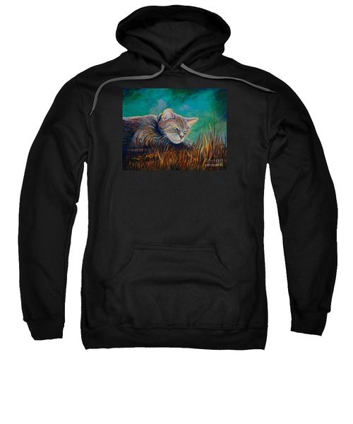 Saphira's Lawn Sweatshirt