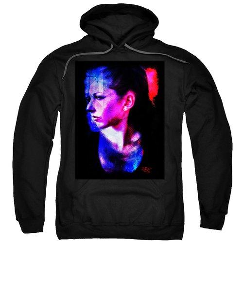 Sarah 2 Sweatshirt
