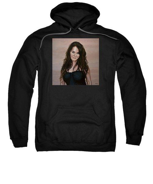 Sarah Brightman Sweatshirt